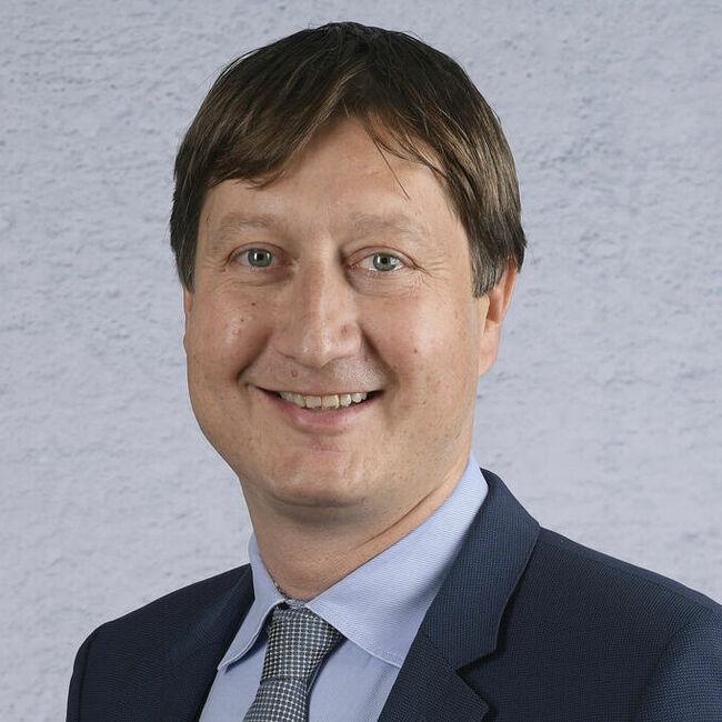 Frank Rühli